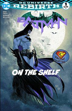 Batman Rebirth Michael Turner variant - ASPEN Comics exclusive sold out within 24 hours Comic Book Artists, Comic Book Characters, Comic Character, Comic Books Art, Comic Art, I Am Batman, Batman Art, Batman Comics, Superman