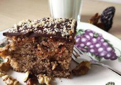 Diós almás kevert sütemény | BTimi receptje - Cookpad receptek Dios