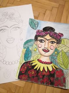 Art History. Frida Khalo