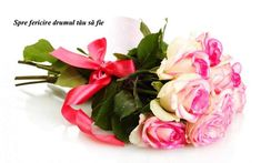 La Multi Ani! (Happy Birthday) Flower Bouquet Pictures, Beautiful Bouquet Of Flowers, Flowers For You, Romantic Flowers, Love Flowers, Happy Birthday Flower, Floral Bouquets, Cabbage, Beautiful Pictures