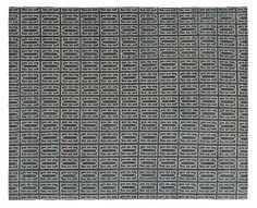 Gate Rugs - Wool Rugs - Rugs - Room & Board
