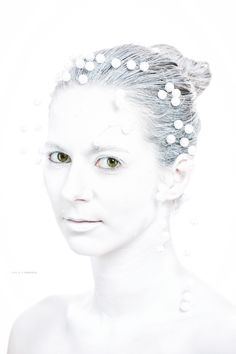 ice queen (mary) 2015-03-03 by Martin Steinthaler on 500px