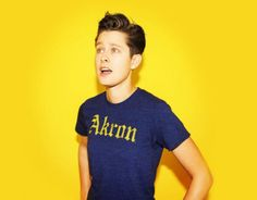 Comedian Rhea Butcher (@RheaButcher) who identifies as non-binary, shared a personal story about her own fears navigating bathrooms to raise awareness around trans protection and safe spaces.