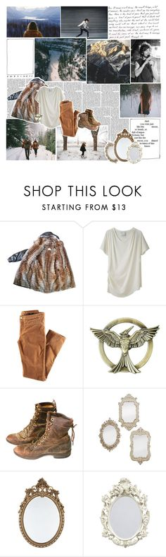 """» shine in times of darkness"" by toripete ❤ liked on Polyvore featuring Olsen, Yves Salomon, H&M, Hot Topic and Love Quotes Scarves"