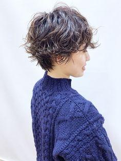 Hair Beauty, Turtle Neck, Style, Fashion, Haircuts, Swag, Moda, Fashion Styles, Fashion Illustrations
