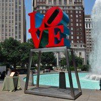 Public Sculptures in Philadelphia: Take the Audio tour!  http://museumwithoutwallsaudio.org