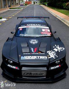 Not going to lie this is my dream car Nissan Skyline GT R Nismo Bugatti, Maserati, Gtr Nissan, Honda S2000, Honda Civic, Sport Cars, Race Cars, Carros Lamborghini, Sexy Autos
