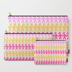 Don't cut love out Carry-All Pouch