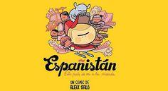 Españistán - La Burbuja Inmobiliaria