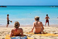Amadores er et harmonisk reisemål med en av øyas fineste strender og gåavstand til Puerto Rico.