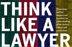 lawyer humor | thinking like a lawyer helps understand law which our society is so largely based upon