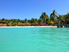 Abaka Bay Beach, Ile a Vache, Haiti  This is the Haiti you don't know, the one that's remained a secret for so long. Pure white-sand beaches, gin-clear turquoise water. It's the Haiti you need to know on the island of Ile a Vache.