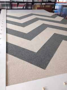 Only 14 days to go! Win this 1.9 x 3m Tretford Chevron Rug! Simply FOLLOW the Gibbon Group on Pinterest AND re-pin this pin. For further details, visit: http://gibbongroup.com.au/latest-news/win-a-tretford-rug/