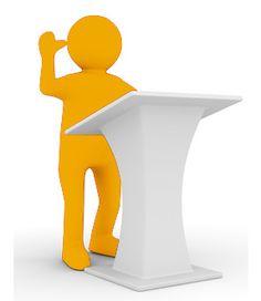 Als communicatie specialist moet je communiceren onder die knie hebben. presenteren is hierbij belangrijk om op te vallen en je zegje te doen.