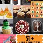 50 Halloween Treats