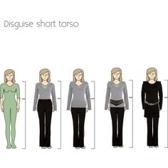 """""""Disguise short torso"""" by stylesessions on Polyvore"""