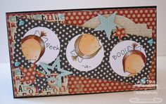 Peek-a-Boo by stampinjewelsd - Cards and Paper Crafts at Splitcoaststampers