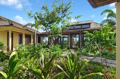 Outside landscape #Kauai
