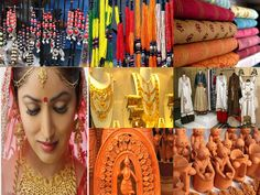 Most enticing Shopping Places for Gorgeous girls in Kolkata