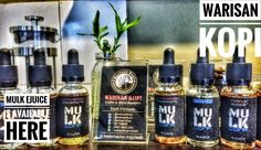MULK eJuice is available here Bro...