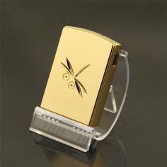 USB charging environmental protection electronic cigarette lighter, cigarette lighters, business gifts, men's gifts