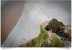 Les petits sablés du Mont Saint Michel