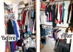 AbbottRealGroup.com : Selling? De-clutter closets (see our board/ Organize-Closets). Making your closets look bigger by getting rid of unused clothing and organizing makes them look appealing. Need a professional organizer for your home? We work with a great professional organizer. (Seattle/Eastside/Bellevue Office)