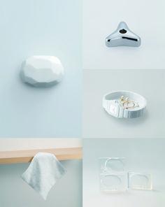 WITHOUT THOUGHT Vol.12 手を洗う WASHING HANDS / Naoto Fukasawa