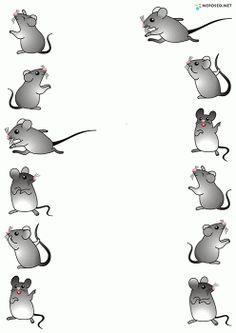 комплексное занятие мышка