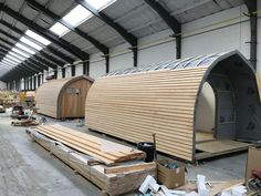 Positioned in Colchester in the Essex location and Colchester Adventure reachable within 4 miles, Swallows Field Glamping Pods has accommodations.