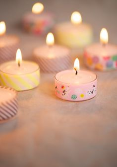Candles ♥