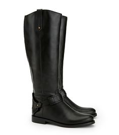 DERBY RIDING BOOT