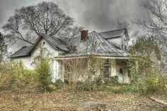 abandoned creepy house | Creepy Abandoned Houses