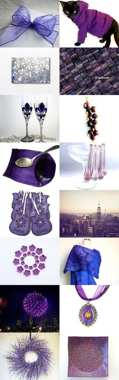 Over the purple horizon... by Michael Carty on Etsy--Pinned with TreasuryPin.com