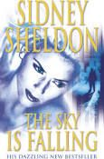 The Sky is Falling Good Books, Books To Read, My Books, Amazing Books, Sidney Sheldon Books, The Sky Is Falling, Book Worms, Over The Years, Things I Want