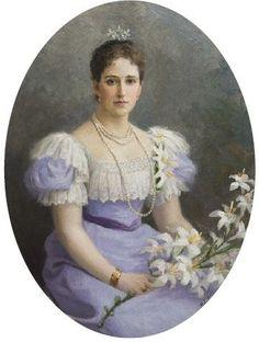 Elizaveta Fedorovna