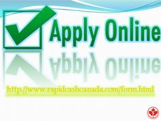 Get minute $100 Rapid Cash Canada Loan . You can in like way apply quick $ 200 . http://rapidcashcanada.blogspot.com/2015/11/rapid-cash-canada-loan.html