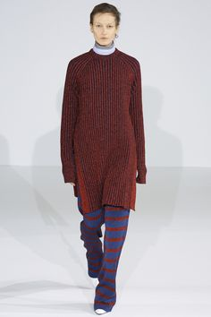 Cédric Charlier Fall 2016 Ready-to-Wear Collection Photos - Vogue