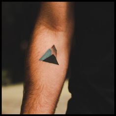 Simple Tattoos for men …