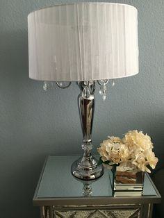 Table Lamp, Lighting, Home Decor, Decoration Home, Light Fixtures, Room Decor, Table Lamps, Lights, Interior Design