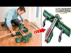 5 Amazing WoodWorking Tools You Should Have On Amazon | DIY Tools | Hand Tools - YouTube