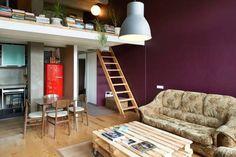 Ganhe uma noite no Stylish loft near to Old Town! - Apartamentos para Alugar em Vilnius no Airbnb!