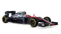 Análisis del McLaren MP4-30 2015 de F1 - MARCA.com