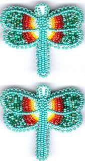 108116668_dragonfly-hair-barrette-set07-native-american-jewelry-.jpg (169×320)