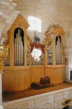 Linz, alter Dom (Brucknerorge) – Organ index, die freie Orgeldatenbank