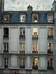 24 Ideas For Apartment Building Exterior Paris France Paris France, Architecture Design, French Architecture, Building Architecture, Building Design, Amsterdam Architecture, Building Ideas, Landscape Architecture, My Little Paris