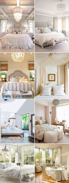 Summer is an amazing season we all love, and you can easily bring summer indoors to enjoy the fresh and bright atmosphere everyday. Rethink your bedroom decor and get inspired by the beautiful sunny days of summer.  Here are some interior design ideas for you to transform your bedroom into a breezy sanctuary infused with …