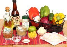 Chicken Fajita Quesadillas | Coupon Clipping Cook