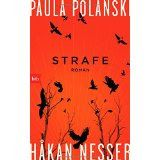 lenisvea's Bücherblog: Strafe von Hakan Nesser/Paula Polanski