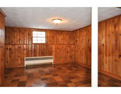 How I Painted Over Wood Panelling And Lived To Tell About It
